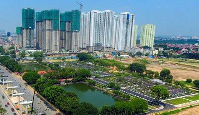 Người Việt khắt khe hơn khi mua nhà
